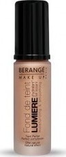 Berange Make Up Paris Lumiere Foundation Caramel 30ml