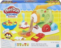 Hasbro Play-Doh: Kitchen Creations - Noodle Makin' Mania