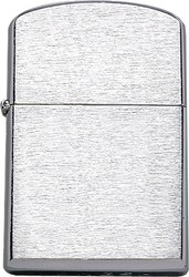 Max Fuchs Windproof Lighter Chrome Brushed 24073R