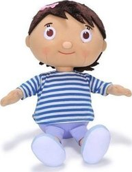 Little Baby Bum Mia Doll