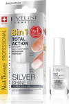 Eveline 8 in 1 Total Action Silver Shine