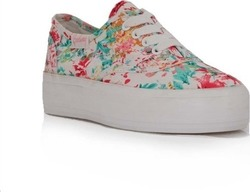 Coolway Dodo White Floral