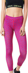 GSA Up + Fit Performance Leggings 882659-1 Pink