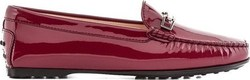Tod's 6702NOW41 Red Patent