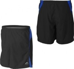 "More Mile Zorbo 7"" Baggy Running Short MM1313"