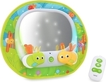 Munchkin Baby In-Sight Magical Firefly Auto Mirror