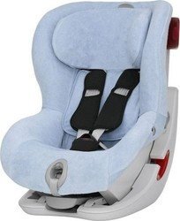 Britax Romer Summer Cover King II ATS - Blue