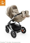 Stokke Winter Kit Bronze Brown