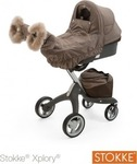 Stokke Xplory Winter Kit Nougat Melange