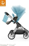 Stokke Summer Kit Bluebell Blue