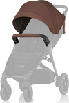 Britax Romer Σετ Υφάσματα B-Agile & B-Motion Wood Brown