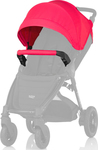 Britax Romer Σετ Υφάσματα B-Agile & B-Motion Rose Pink