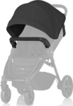 Britax Romer Σετ Υφάσματα B-Agile & B-Motion Cosmos Black