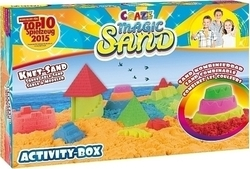 Craze Magic Sand