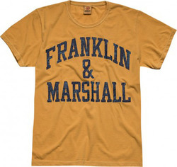 T-shirt Franklin & Marshall 009360