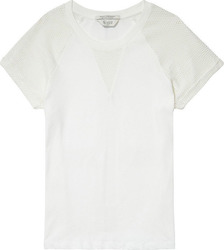 T-shirt Maison Scotch 009525