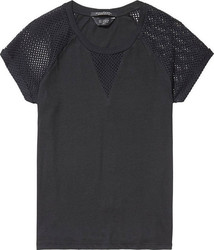 T-shirt Maison Scotch 009526