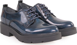 Boss Shoes D5061/FL Blue