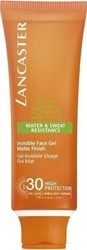 Lancaster Sun Sport Water & Sweet Resistance Invisible Face Gel SPF30 50ml