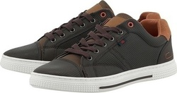 Levon 11601-4 Dark Brown