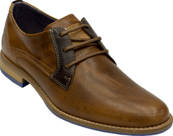 BULLBOXER SHOES BROWN