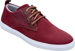 BULLBOXER SHOES RED
