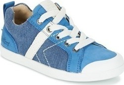 Xαμηλά Sneakers Kickers TRANKILOU