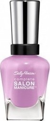 Sally Hansen Complete Salon Manicure 406 Purple Heart