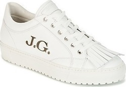 John Galliano 2448AA-White