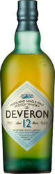 Glen Deveron 12 Ουίσκι 700ml