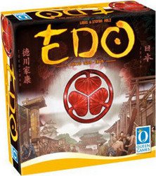 Queen Games Edo