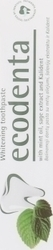 Ecodenta Whitening Toothpaste 100ml