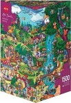 Berman Wonderwoods 1500pcs (29792) Heye