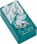 EarthQuaker Devices The Depths Optical Vibrato EQDDEP