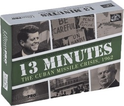 Jolly Roger Games 13 Minutes: The Cuban Missile Crisis