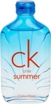Calvin Klein CK One Summer 2017 Eau de Toilette 100ml