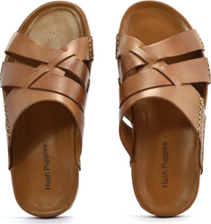 Ανδρικά Σανδάλια Hush Puppies HM01627-236 Distinct Switch Tan