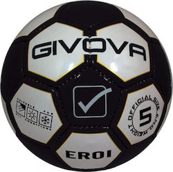 Givova Eroi PAL02 Black 1003