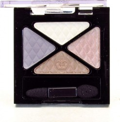 Rimmel Glam Eyes Quad Eye Shadow 018 Romantic Cool