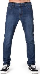 HORSEFEATHERS BATES JEANS RAW BLUE