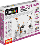 Engino Stem Newton's Laws: Inertia, Momentum, Kinetic & Potential Energy