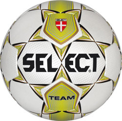 Select Sport Team No 5 White - Green 10584