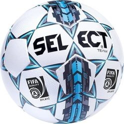 Select Sport Team No 5 Fifa Approved White - Blue 10957