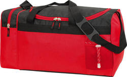 Shugon Cannes 2450 Red/Black 36lt