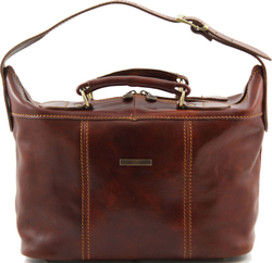 Tuscany Leather TL100309 Brown 40cm