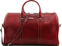 Tuscany Leather Oslo TL1044 Red 52cm