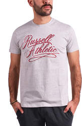 Russell Athletic Crew Neck Tee Graphic A7-059-1-091