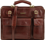 Tuscany Leather Venezia TL141268 Brown