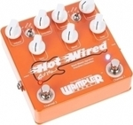 Wampler Hot Wired v2 Brent Mason