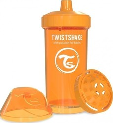 Twistshake Kid Cup Orange 360ml